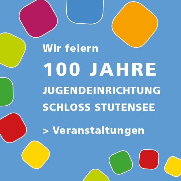 100-Jahr-Button